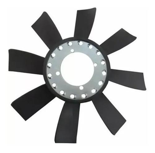 Helice Do Radiador Iveco Daily 3510 2.8 8v 93811590