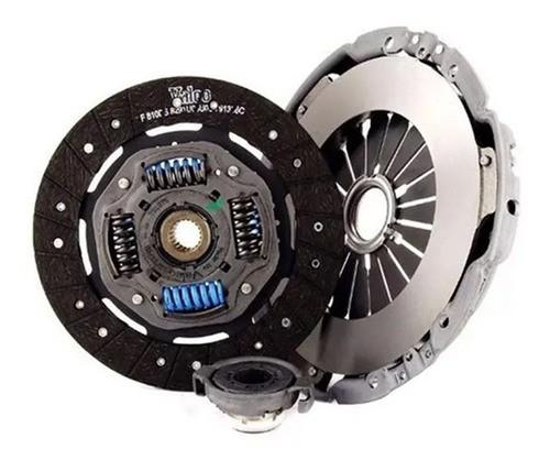 Kit Embreagem Valeo Ducato 2.3 Multijet 2010 a 2014
