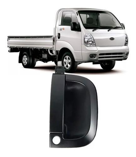 Maçaneta Externa Bongo K2500 K2700 2007 a 2012 Lado Direito