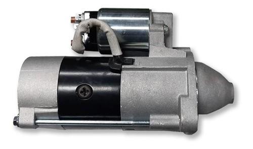 Motor Partida HR Bongo K2500 8V 2005 a 2011