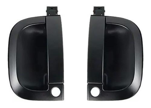 Par Maçaneta Externa Bongo K2500 K2700 2007 a 2012
