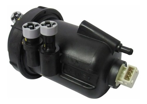 Suporte Filtro Combustivel Ducato 2.8 Jtd Original Completo