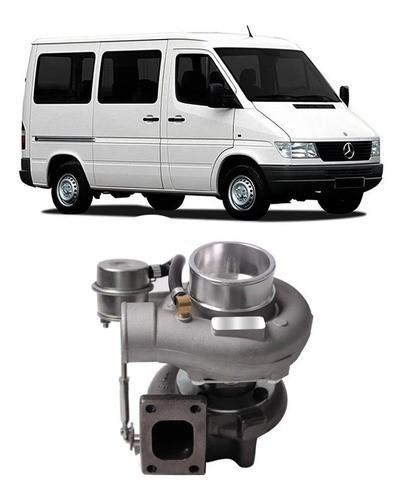 Turbina Sprinter 310 1997 a 2000