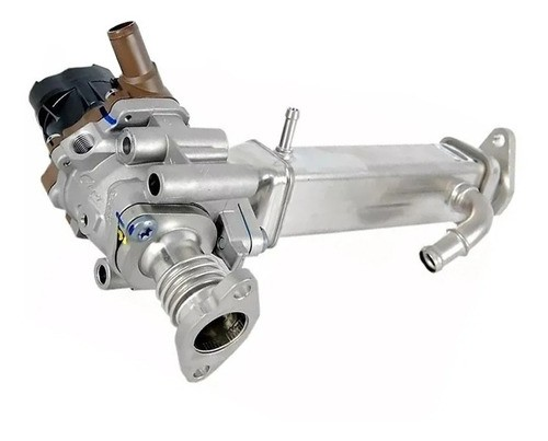 Válvula Egr Original Ducato 2.3 Euro 5 2013 A 2018