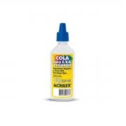 Cola Acrilex E.V.A e Isopor 35g