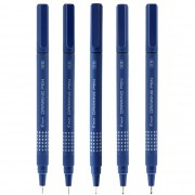 Conjunto Caneta Drawing Pen Pilot C/6