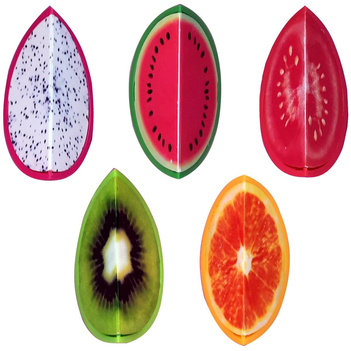Apontador Win Paper Depósito Frutas