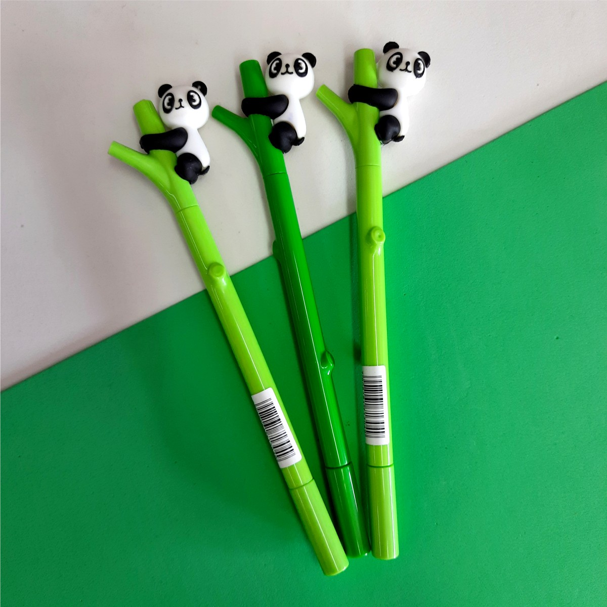 Caneta Gel Win Paper Panda