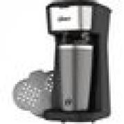 Cafeteira 2Day Inox 2 em 1 com Copo Térmico - OCAF200 -  Oster