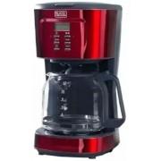 Cafeteira CMP 30 Cafés Vermelha - Black+Decker