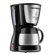 Cafeteira Elétrica Dolce Arome Thermo Inox  (C-33 JT 24X) - Mondial