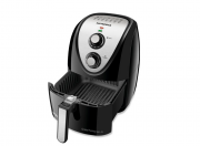 Fritadeira Air Fryer Grand Family Inox - 5L (AFN-50-BI) - Mondial