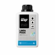 Limpa Pisos 1L - Solução de Limpeza Wap