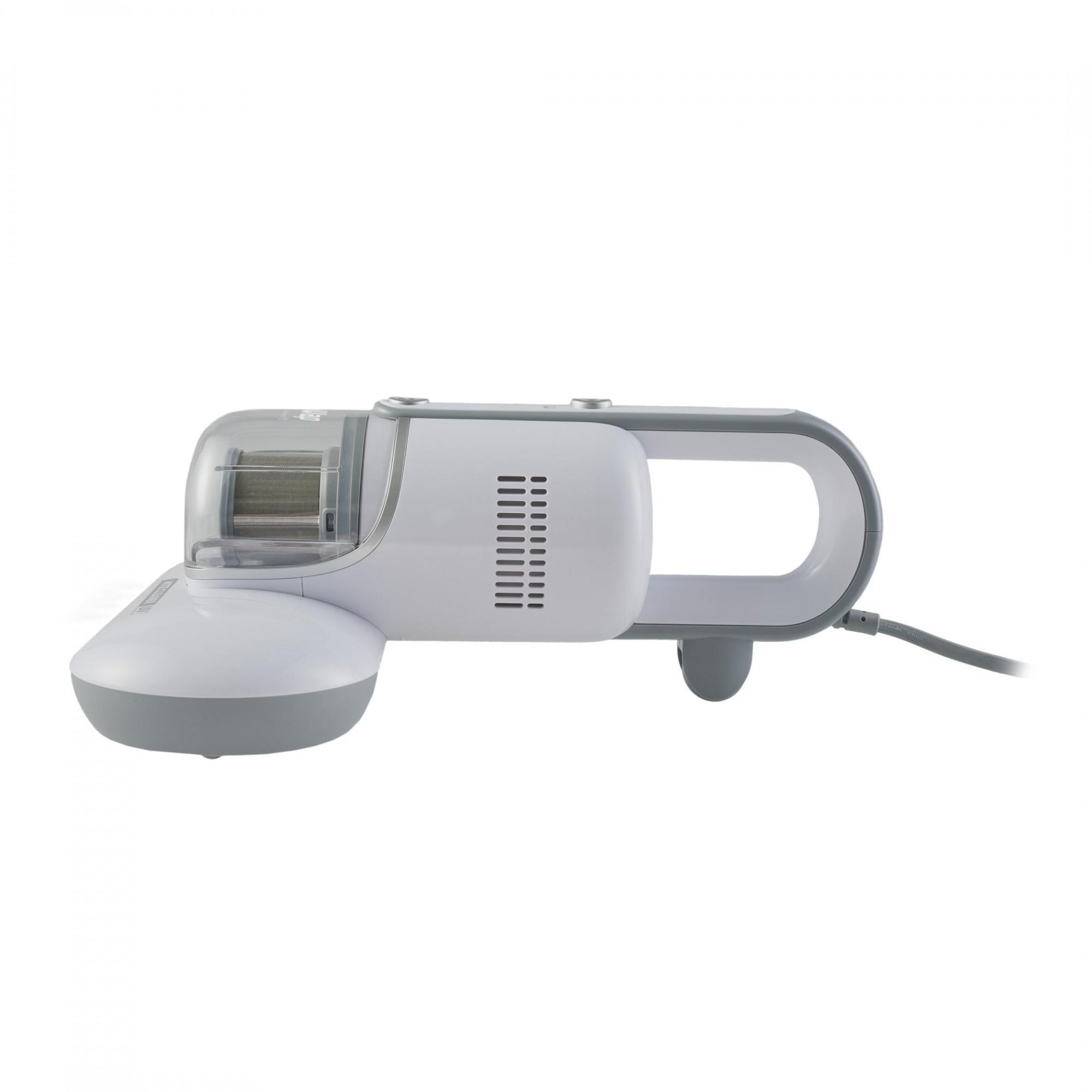 Aspirador de Pó Antiácaro Mite Cleaner UV WAP