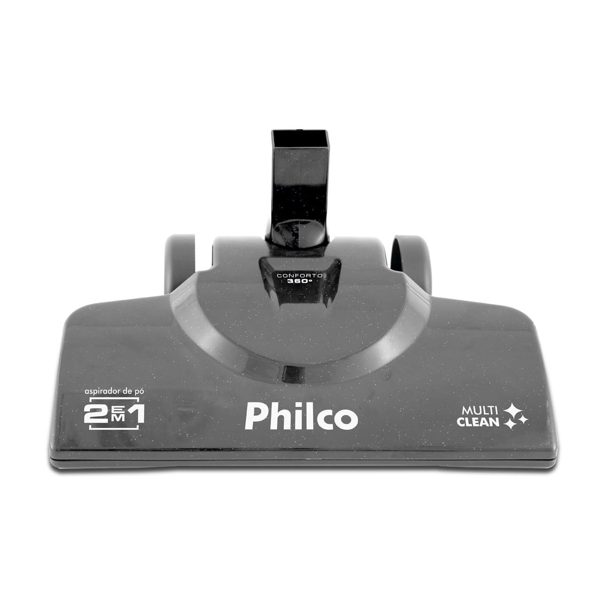 Aspirador Vertical RAPID1300 PAS1300C - Philco