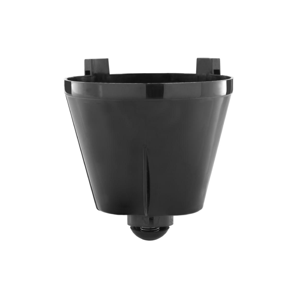 Cafeteira Inox PlusBase com Aquecimento 1,2 Litro - PCF42I -  Philco