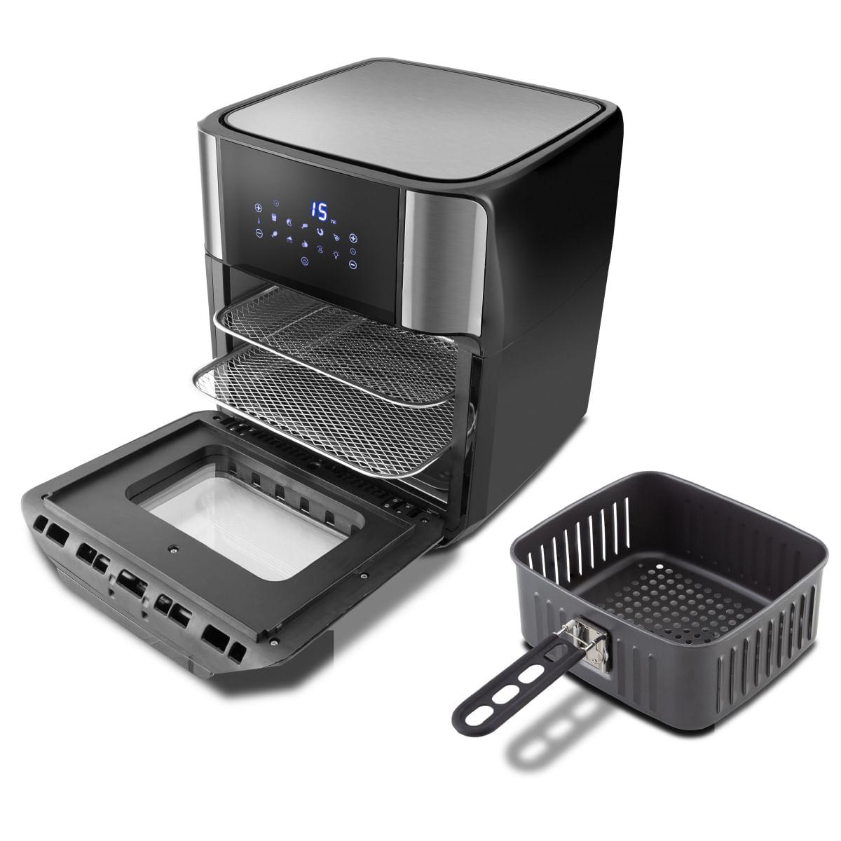 Fritadeira 2 em 1 Air Fry e Forno Oven 11L - PFR2000P - Philco