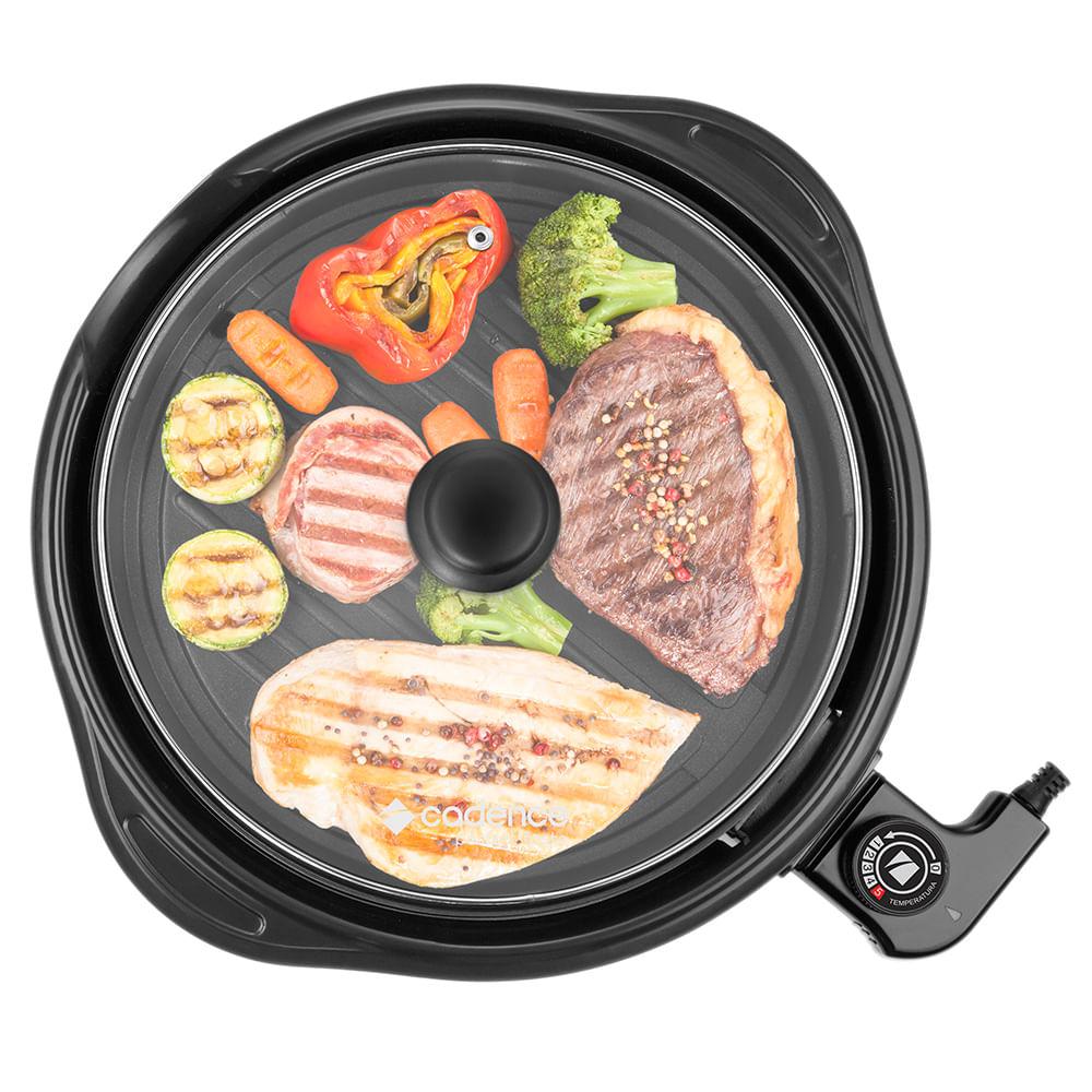 Grill Perfect Taste GRL300 - Cadence