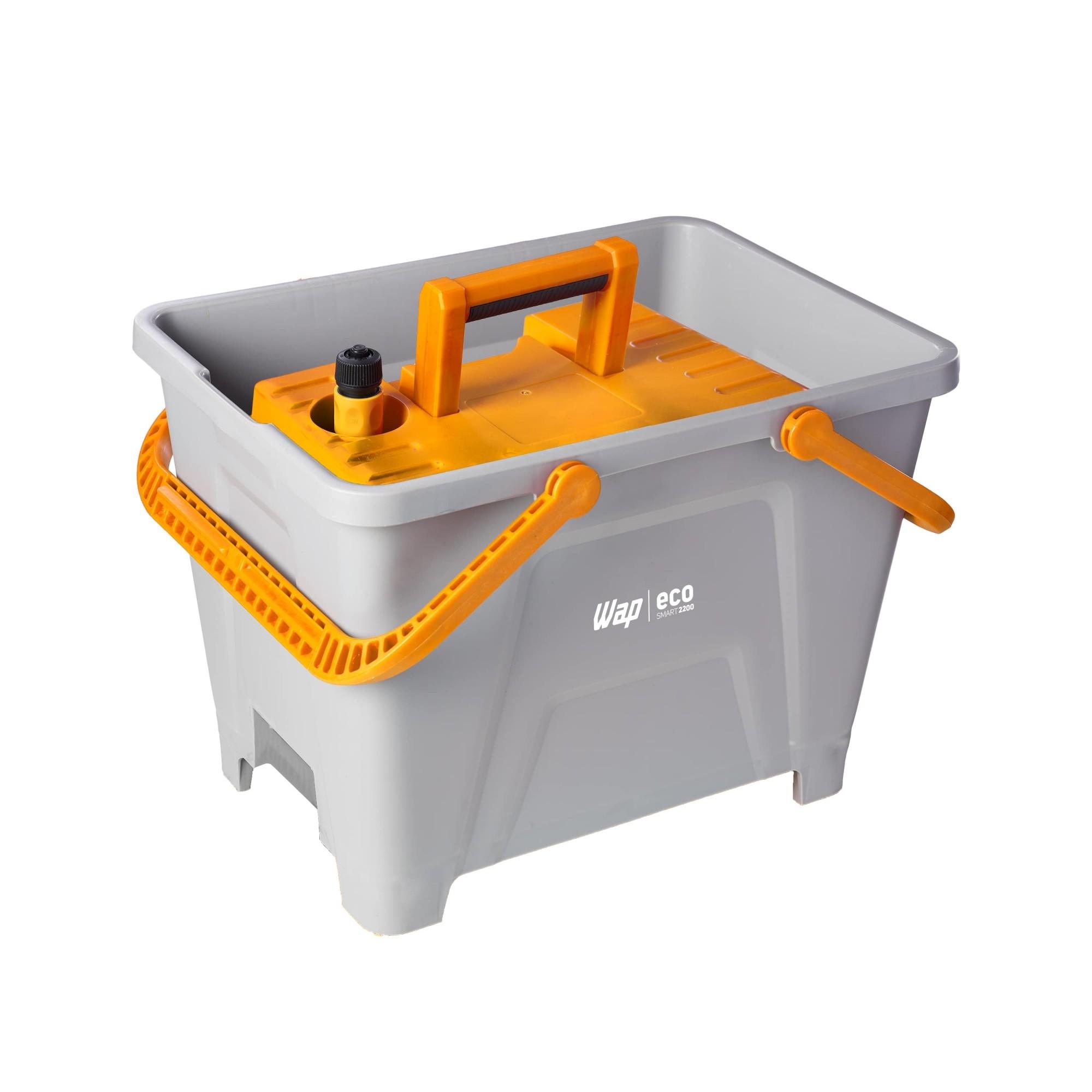 Lavadora de Alta Pressão Eco Smart 2200 - Wap