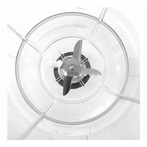 Liquidificador L10 550W 10 Velocidades e Pulsar - Black+Decker
