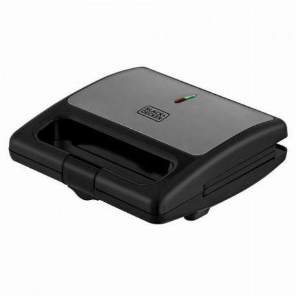 Sanduicheira Elétrica SM750 - Black+Decker