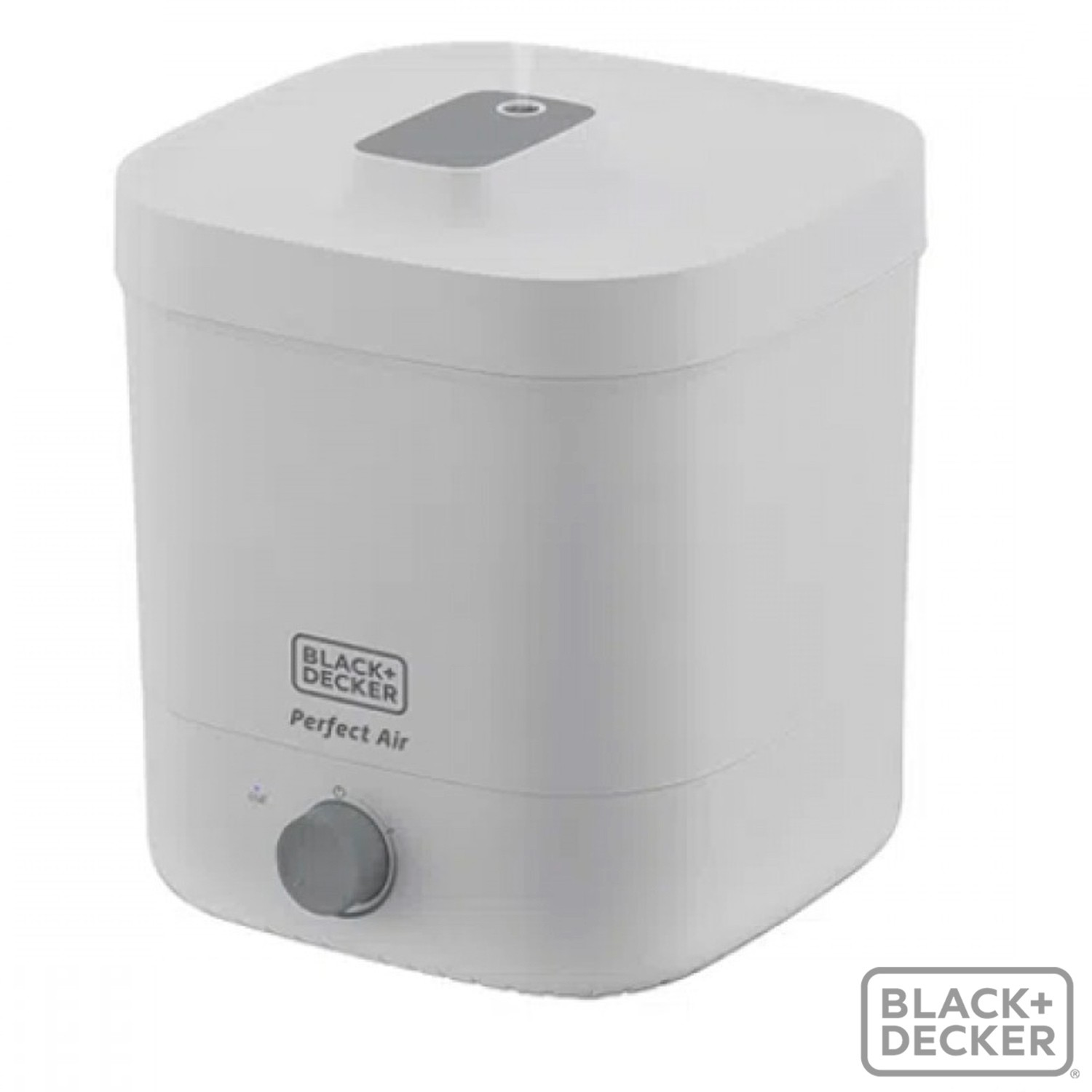 Umidificador de Ar Ultrassônico 4,0L AIR4000  Black+Decker