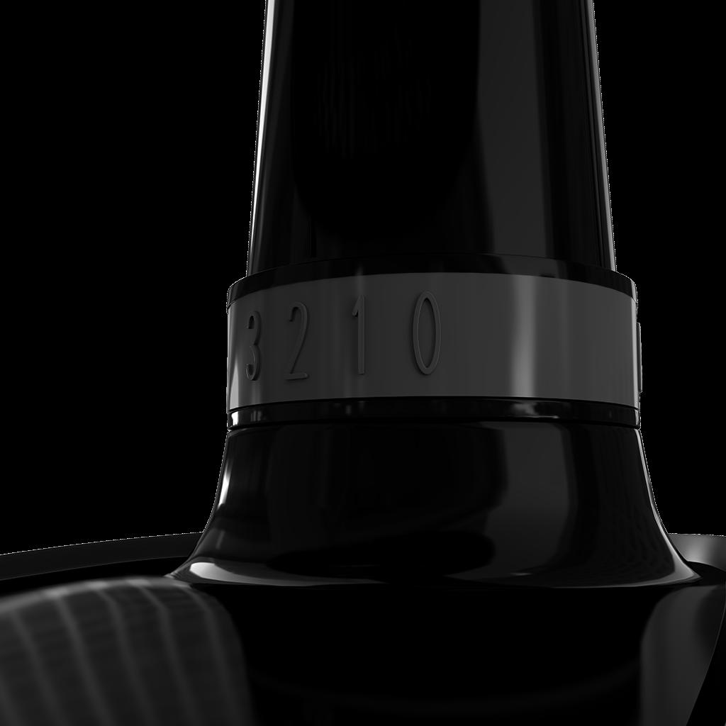 Ventilador 3 em 1 Rajada Turbo W130  - Wap
