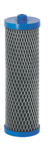 "Elemento Filtrante  Pou 10""- Rosca - Aquablock"