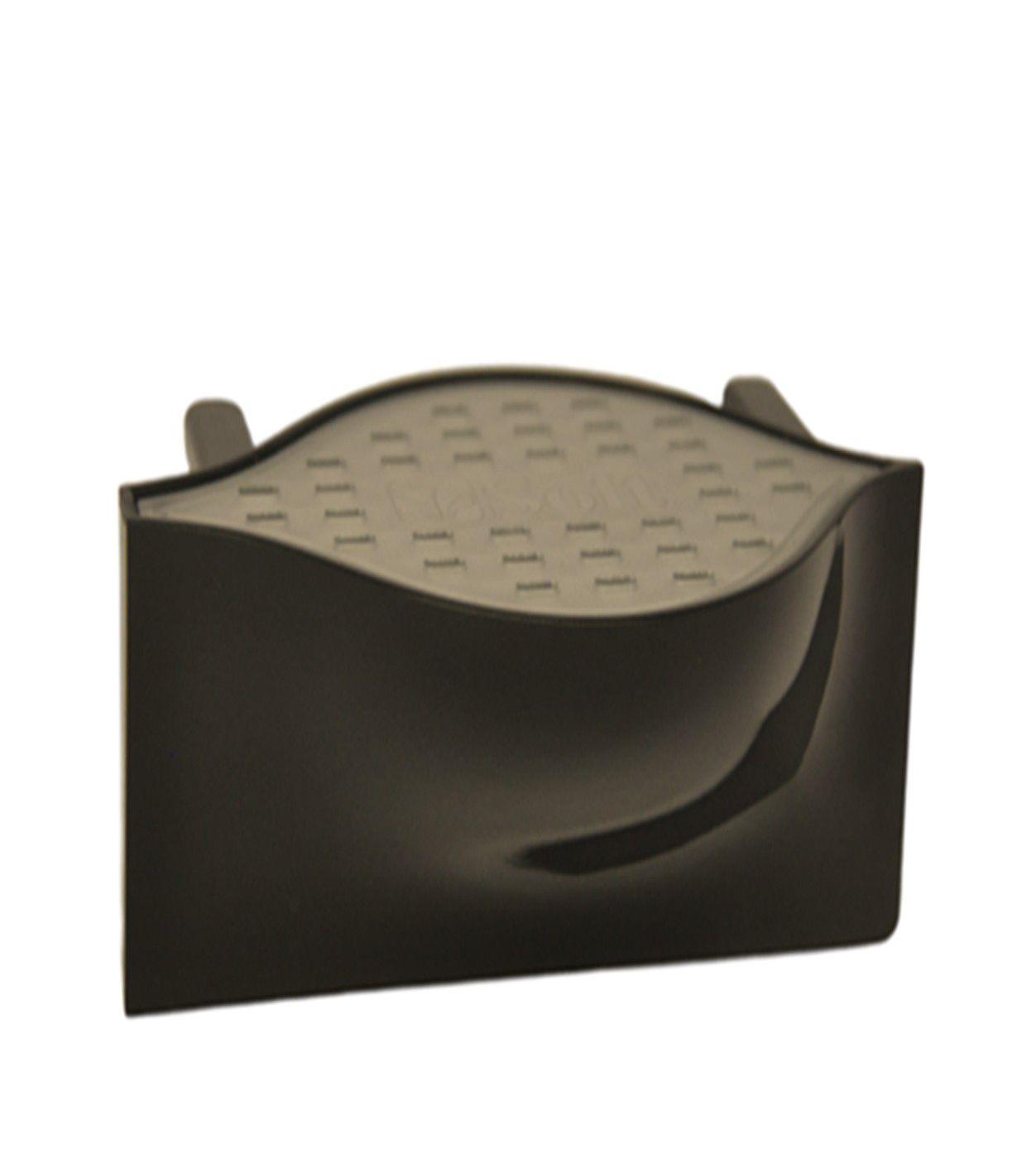 Pingadeira Soft Modelo Novo Fit - Preto