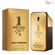 Eau de Toilette One Million Paco Raban  - 30ml