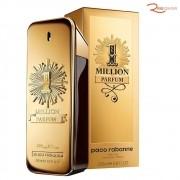 Eau de Parfum One Million Parfum Paco Raban  - 200ml