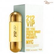212 Vip Carolina Herrera Eau de Parfum - 30ml