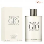 Acqua Di Giò Giorgio Armani Eau de Toilette - 200ml
