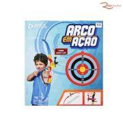 Brinquedo Bel Spots Arco E Flecha Com Mira Led +3a