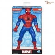 Brinquedo Boneco Hasbro  Homem-Aranha Vingadores +4a