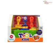 Brinquedo Calesita Tool Kids +12m