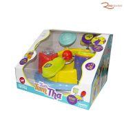 Brinquedo Calesita Tum Tum Tha +12m