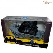Brinquedo Candide Barco Navegante Sombrio Batman +3a