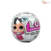 Brinquedo Candide Boneca Lol Bling Series +3a