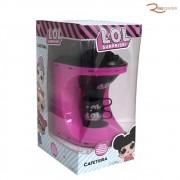 Brinquedo Candide Cafeteira da Chef LOL Surprise +3a