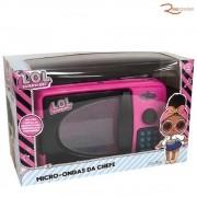 Brinquedo Candide Micro-ondas da Chef LOL Surprise +3a