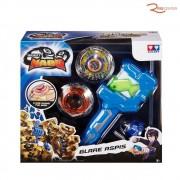 Brinquedo Candide Pião Infinity Nado Athletic Series Glare Aspis +5a