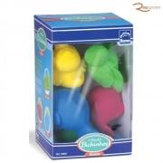 Brinquedo Coleção Roma Bichinhos Banho +3m
