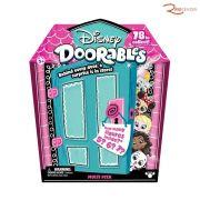 Brinquedo Dtc Disney Doorables Mini Kit +3a