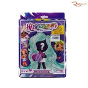 Brinquedo Dtc Hairdorables Big Hair +3a