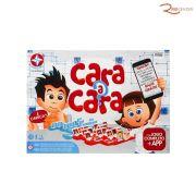 Brinquedo Estrela Jogo Cara A Cara +6a