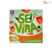 Brinquedo Estrela Jogo Se Vira +6a