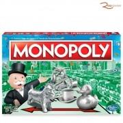 Brinquedo Hasbro Jogo Monopoly Clássico +8a