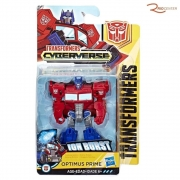 Brinquedo Hasbro Transformers Ion Burst Optimus Prime +6a