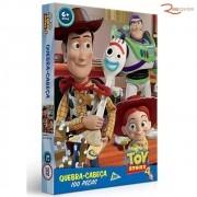 Brinquedo Jak Quebra-cabeça Toy Story 100 Peças +8a